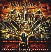 Order the new Warface CD now!