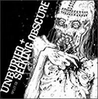 UNBURIED/SEEKING OBSCURE